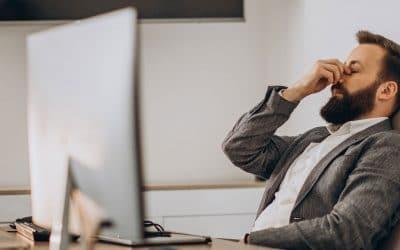 «Les hommes aussi prennent cher dans le monde du travail»